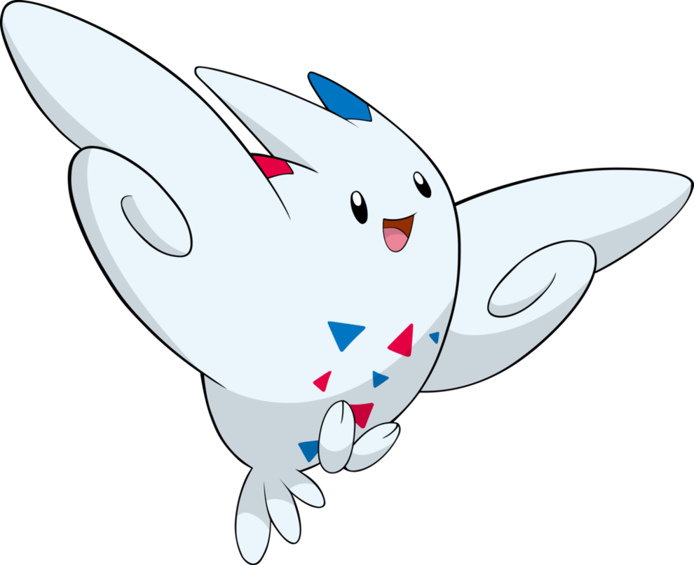Togekiss vector by Leymil on DeviantArt