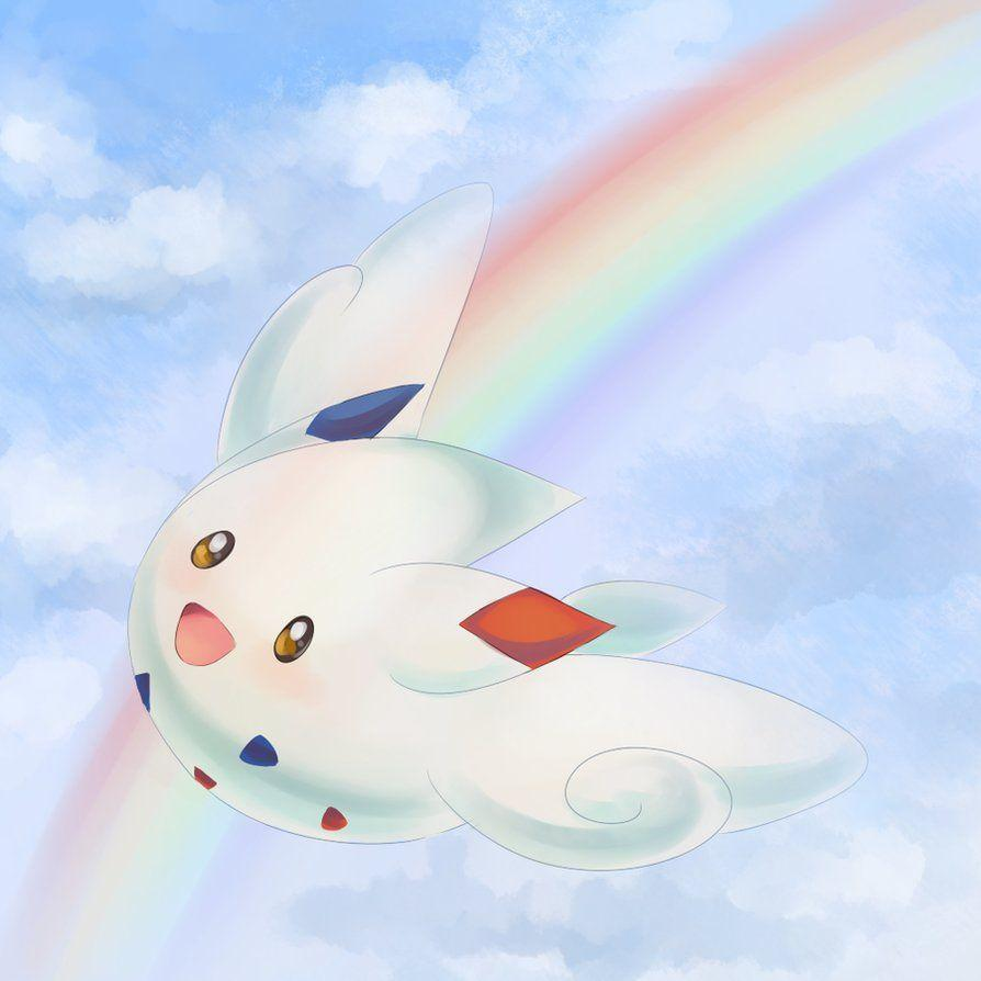 Togekiss by Joltik92 on DeviantArt