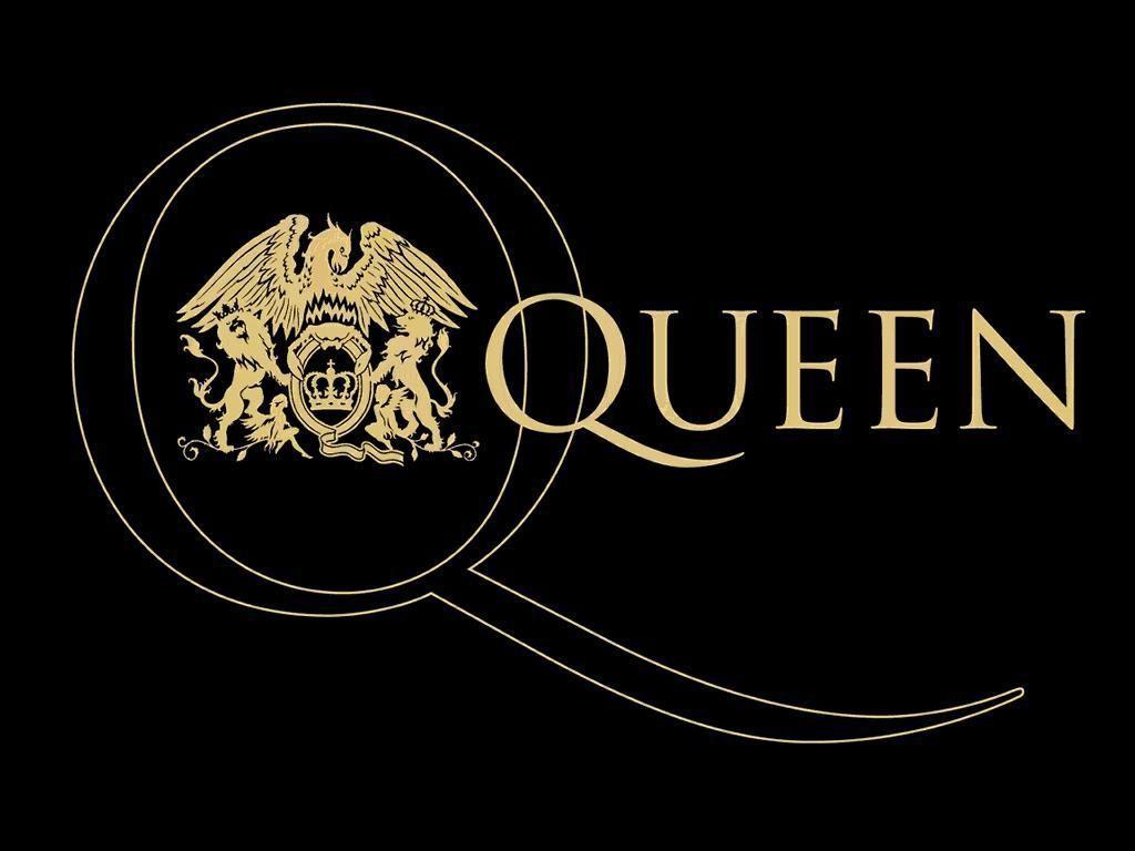 Queen Logo Wallpapers Wallpaper Cave