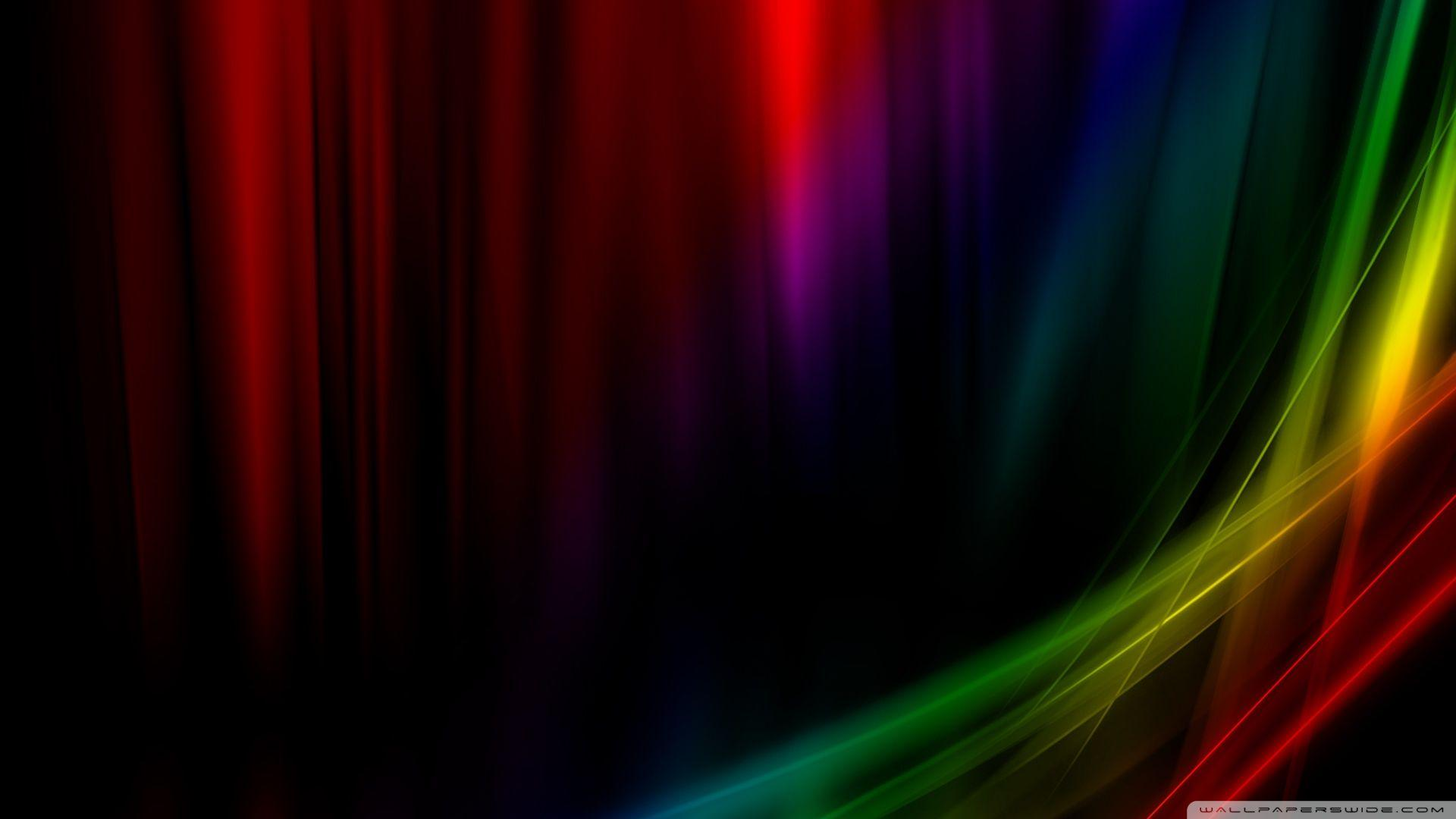 Black Rainbow Wallpapers Wallpaper Cave