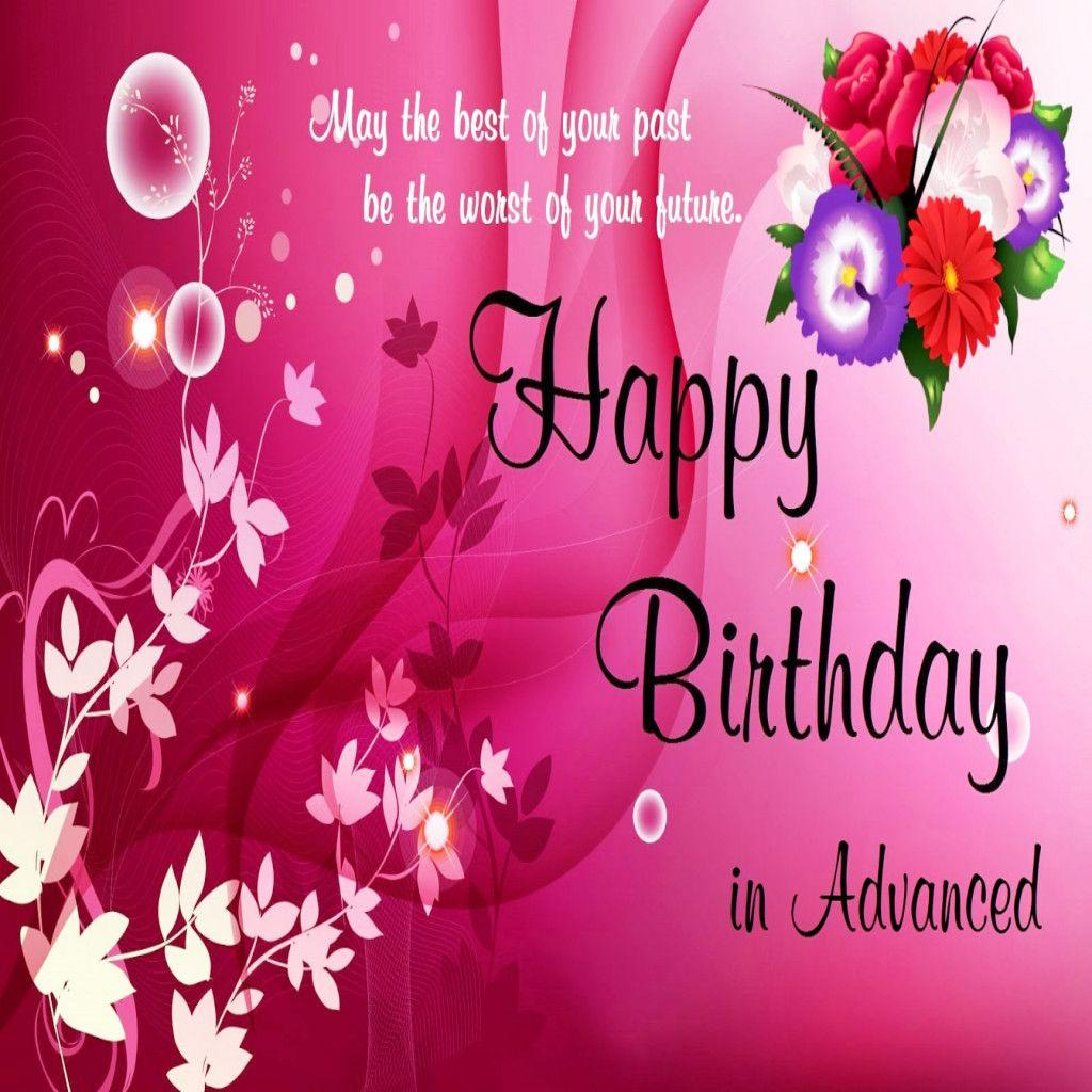 Happy Birthday Wishes Wallpapers Free