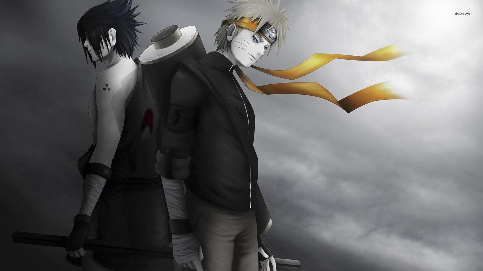 52+ Gambar Naruto Uzumaki Terlihat Keren