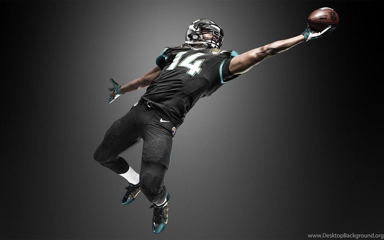 Nike American Football Wallpapers Wallpaper Cave