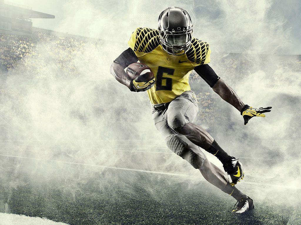 Nike American Football