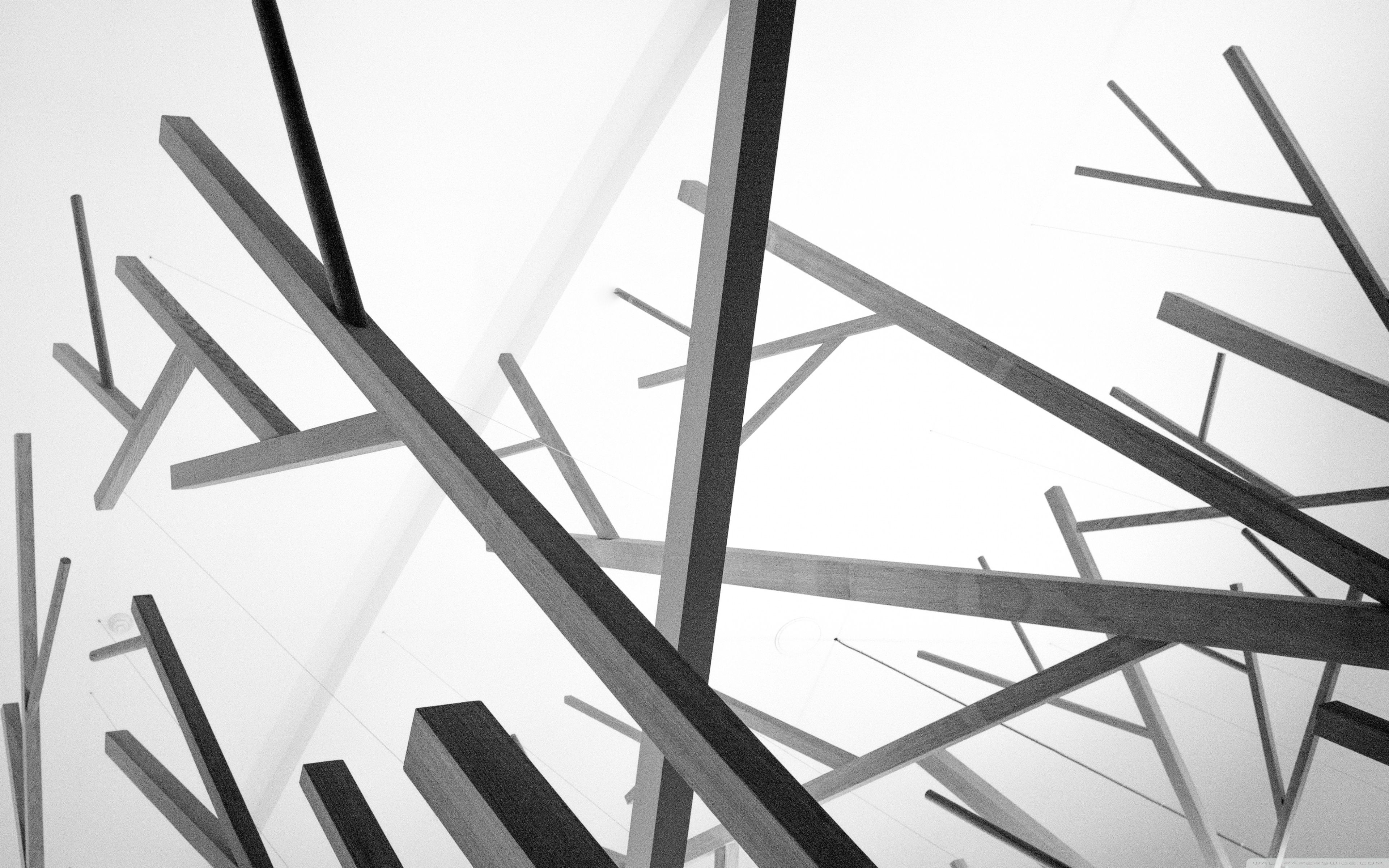 Wallpapers Abstract Black White Wallpaper Cave