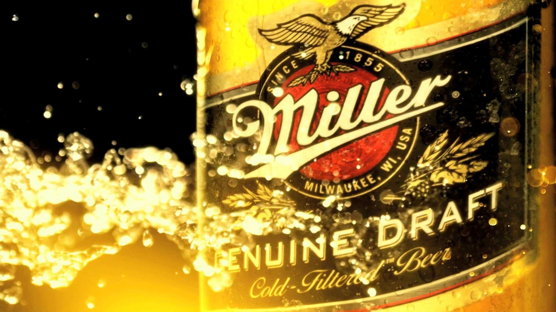 Miller Lite Beer Wallpapers Hd Wallpaper Cave