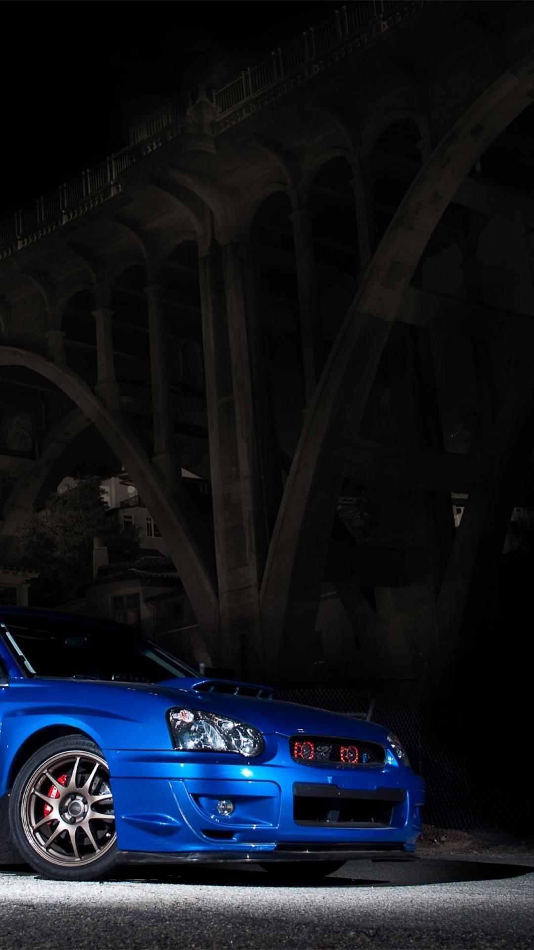 Subaru Mobile Wallpapers Wallpaper Cave