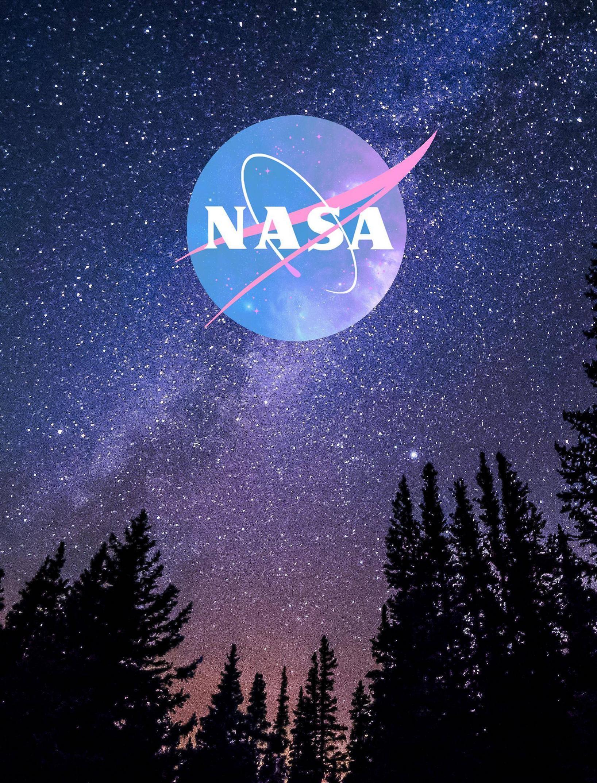 NASA Old Logo Wallpapers