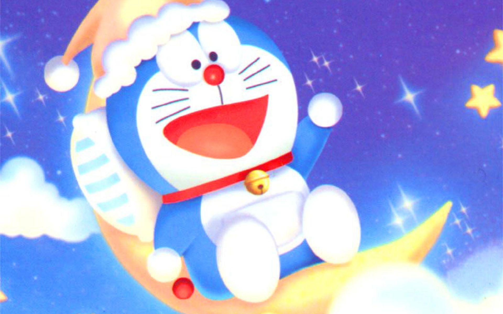 Wallpapers Doraemon Di Android Wallpaper Cave