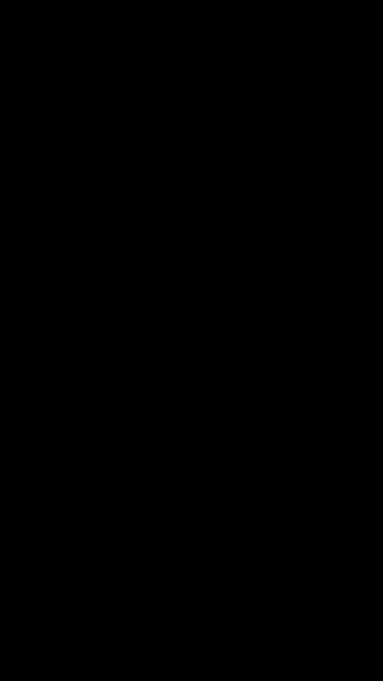 Iphone X Black Wallpapers Wallpaper Cave