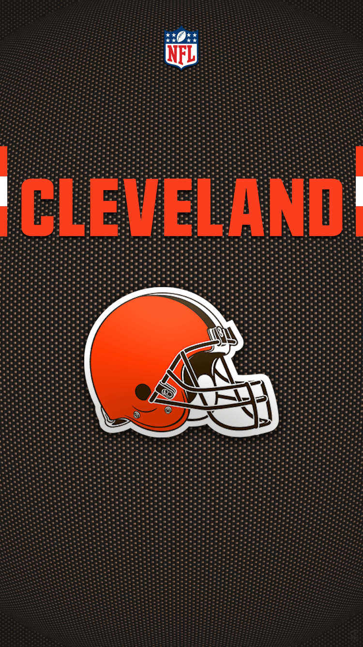 Pin by LJW3302 . on Wallpaper | Pinterest | Cleveland Browns, Nfl ...