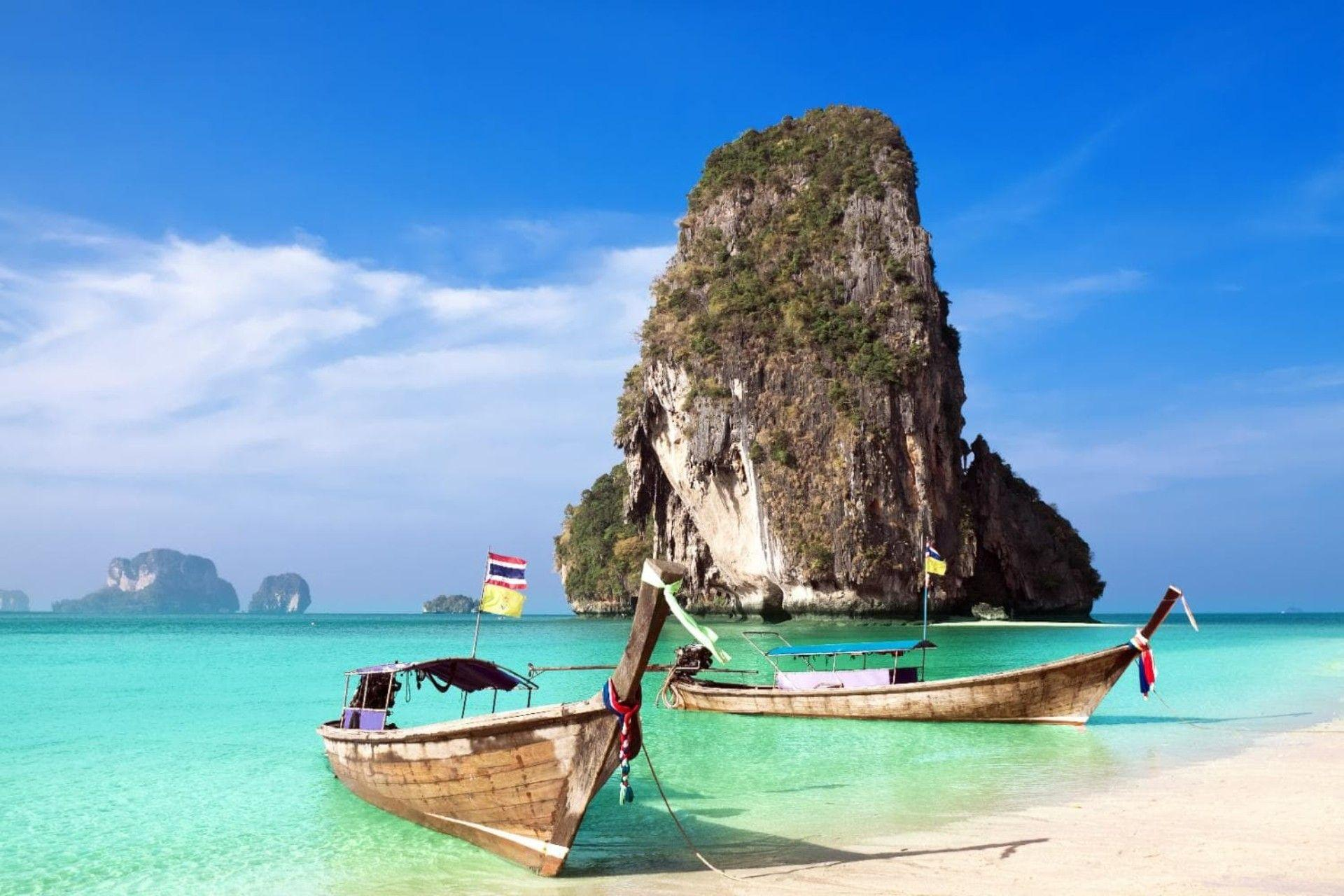 Thailand Beaches HD Wallpaper | HD Wallpapers