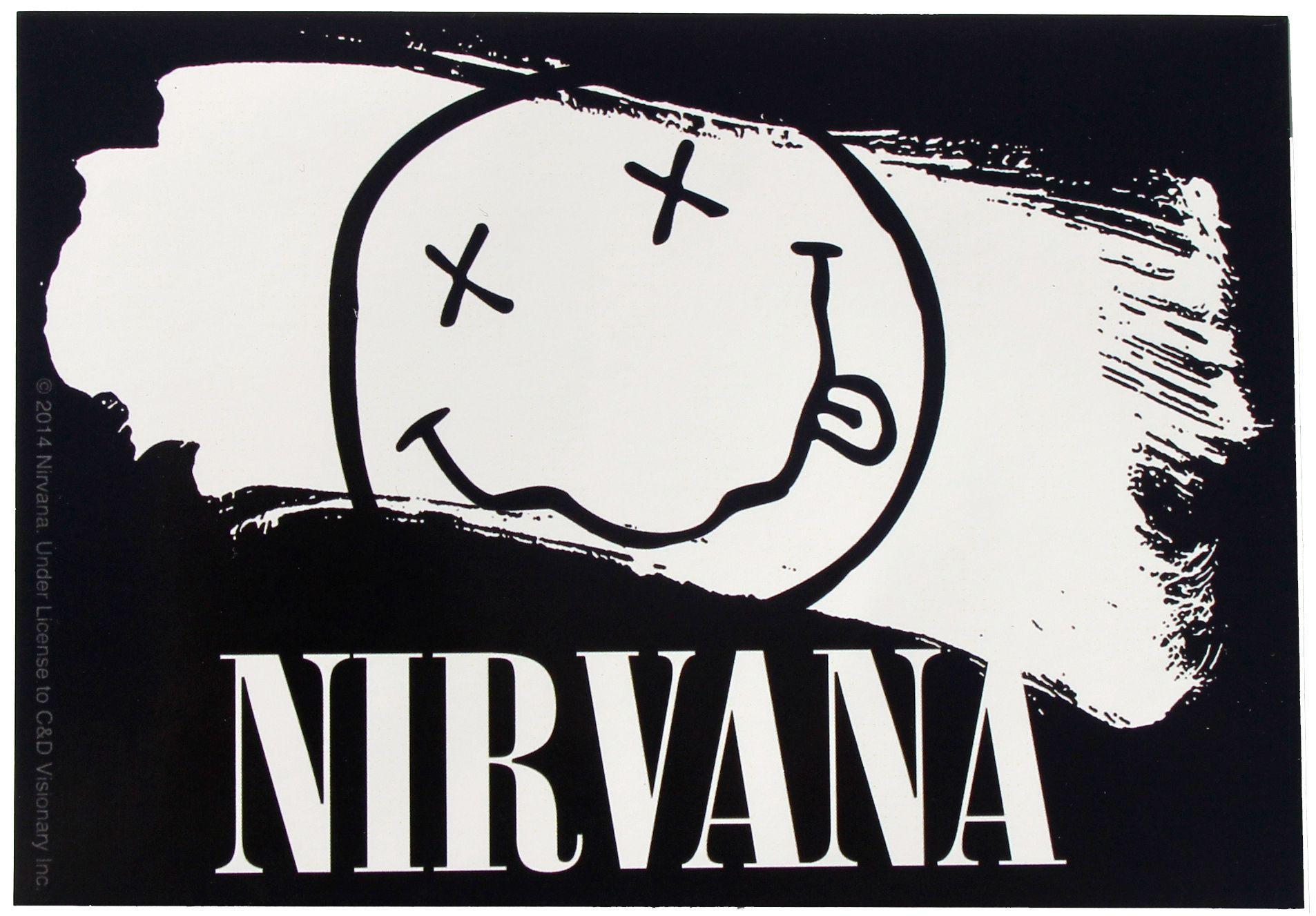 Nirvana Wallpapers Smile