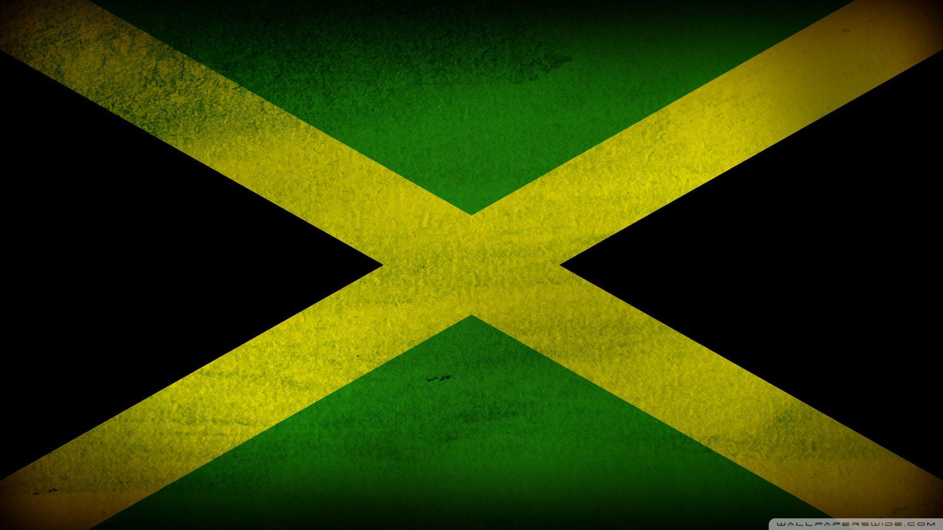 Jamaican Flag ❤ 4K HD Desktop Wallpapers for 4K Ultra HD TV • Wide