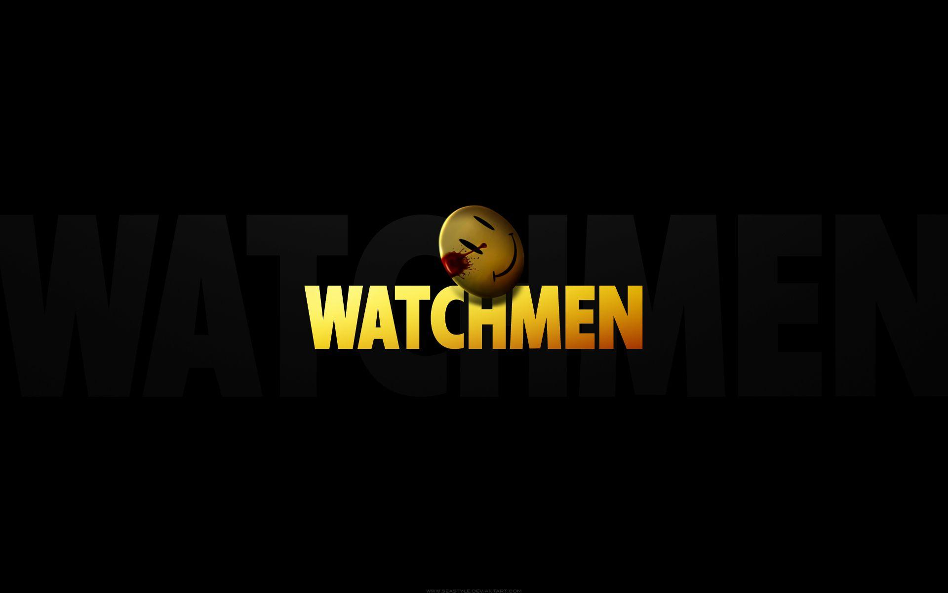 Watchmen Wallpapers – Movies
