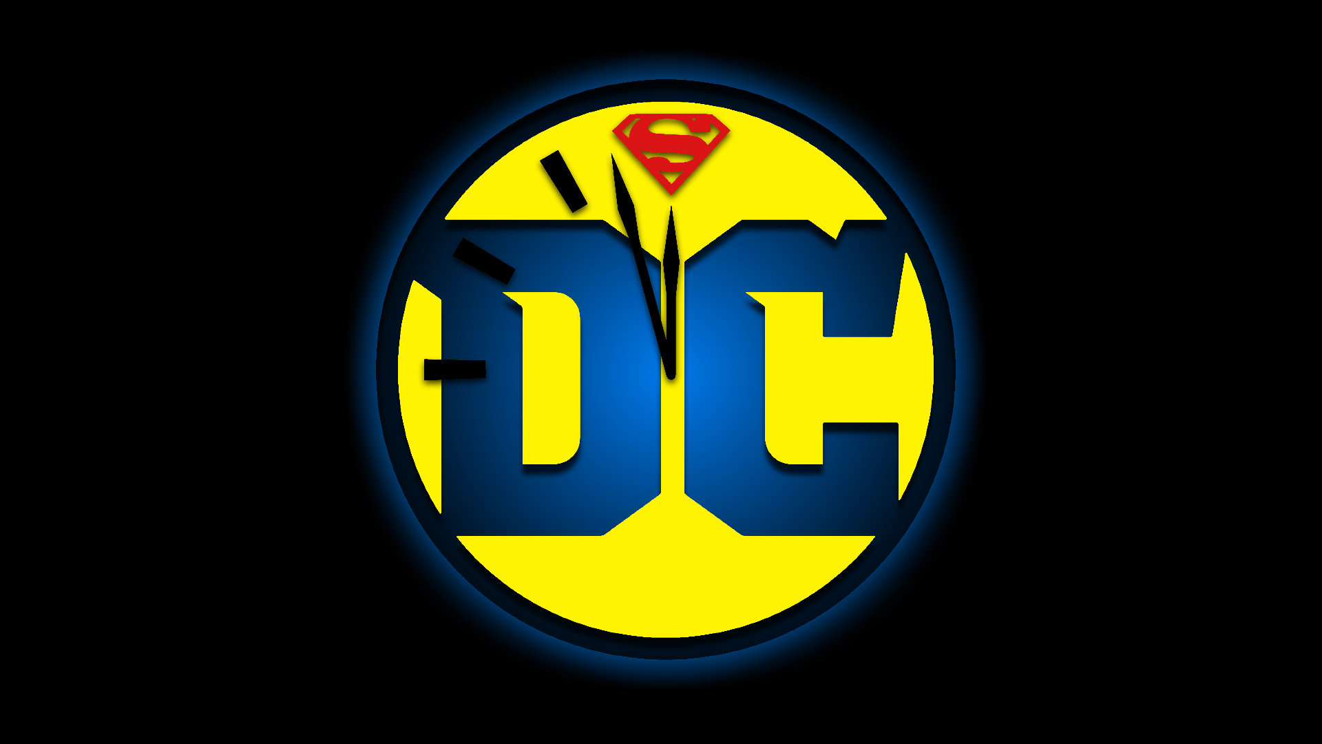 DC Comics Rebirth & Doomsday Clock Spoilers: Geoff Johns, The