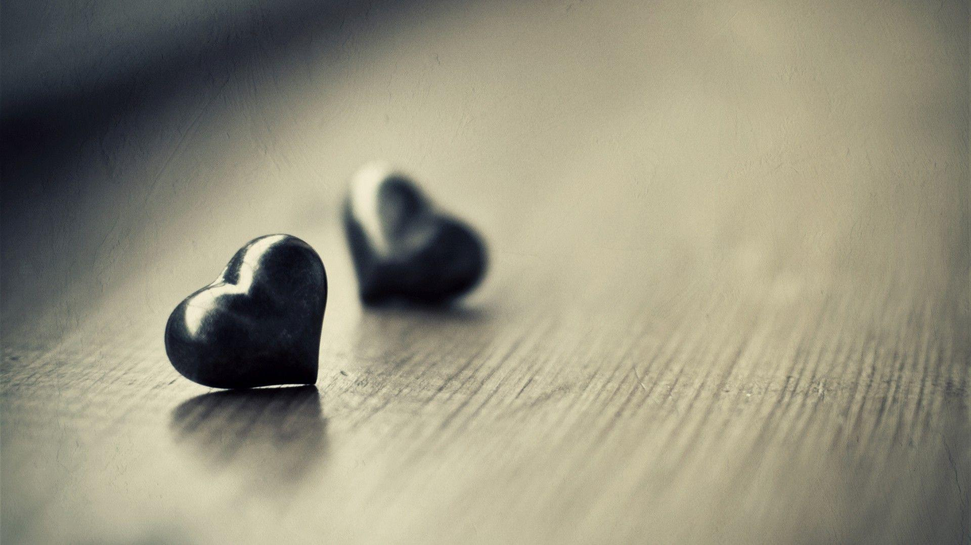 Hd Black And White Love Wallpapers Wallpaper Cave