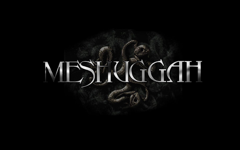 Meshuggah Wallpapers Hd Wallpaper Cave