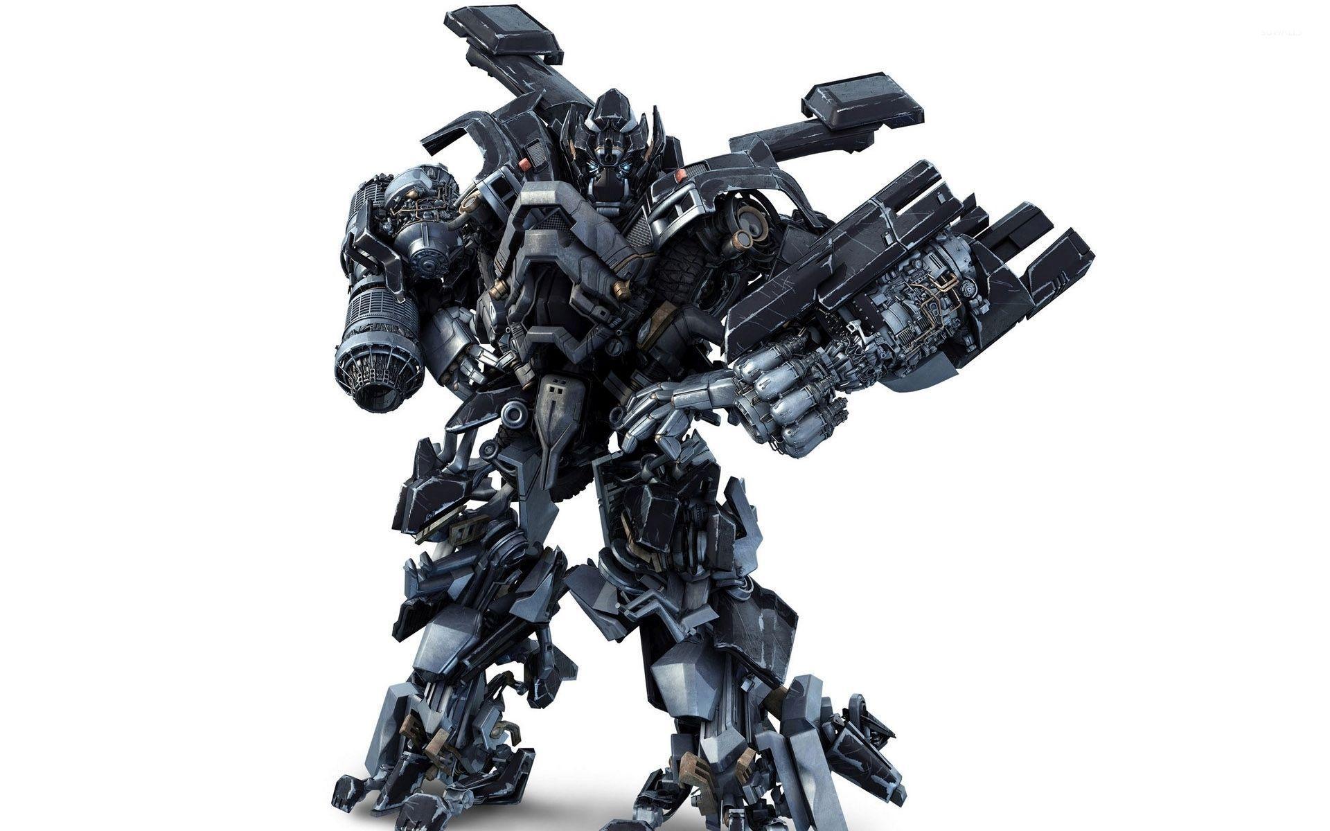 Transformers 2 Autobots Wallpapers Wallpaper Cave