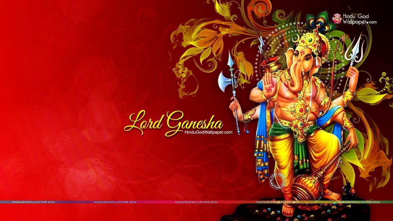 Ganesh 3d Wallpapers Wallpaper Cave