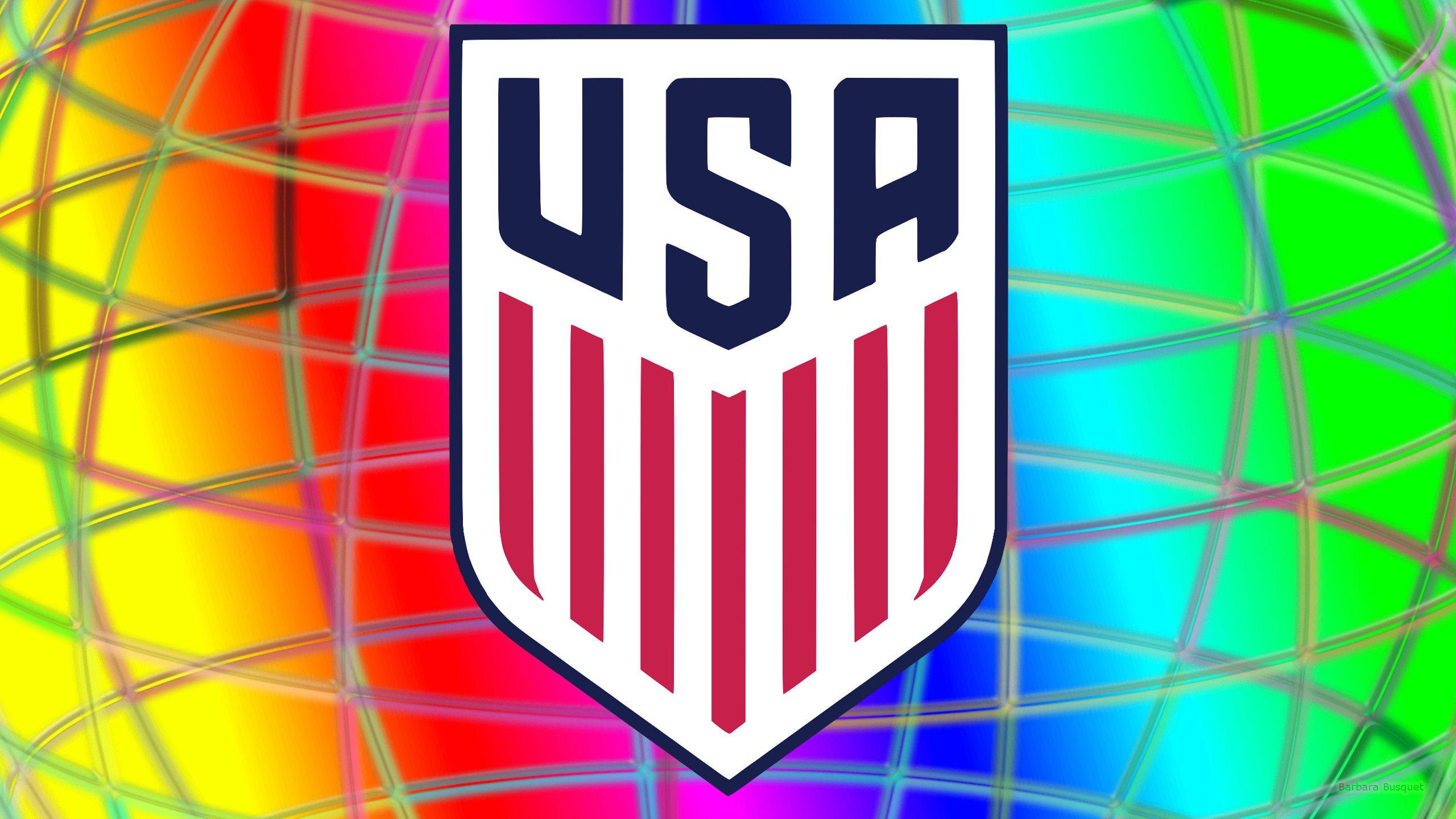 Usa Soccer Wallpapers: United States National Soccer Team Wallpapers