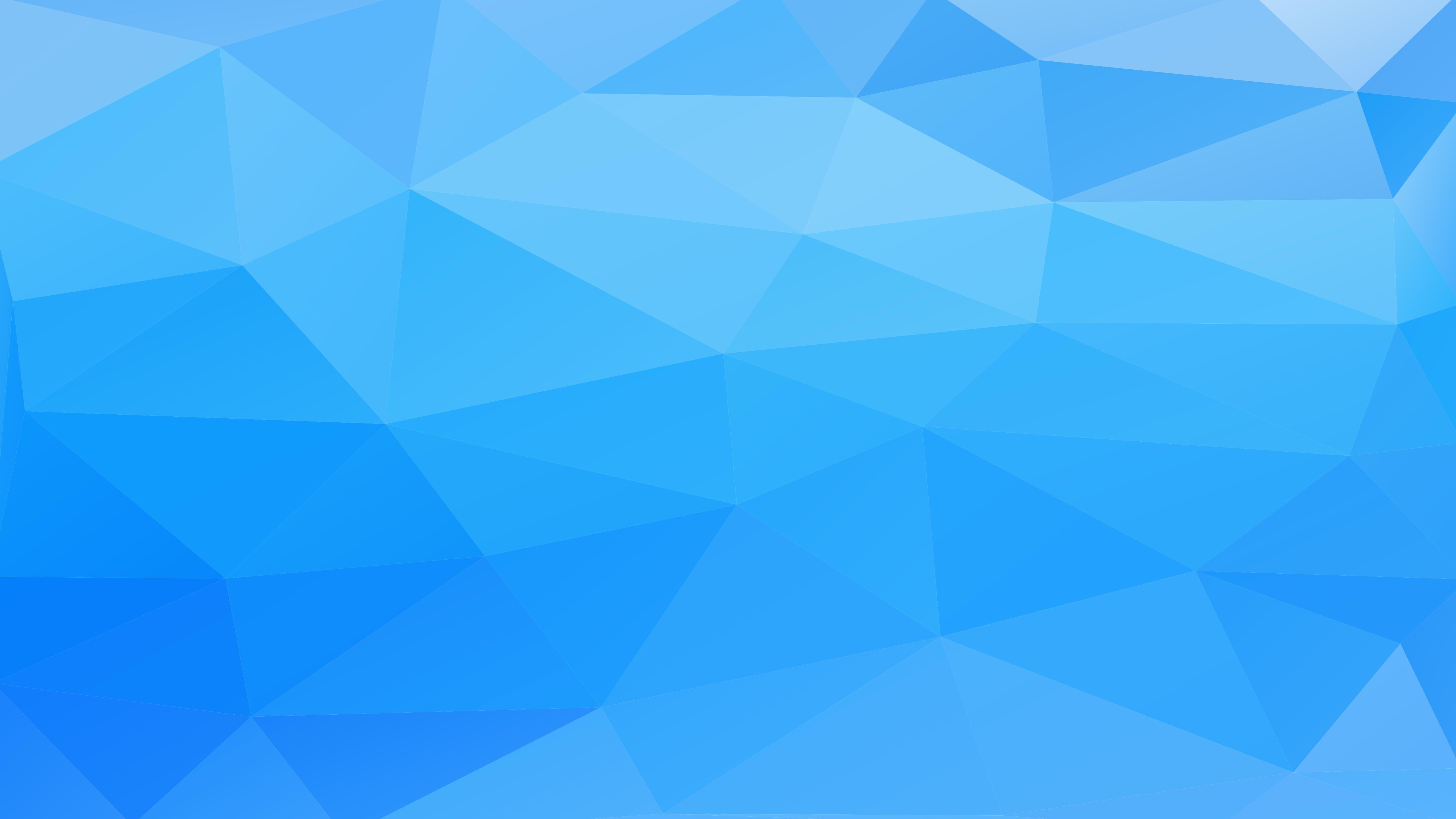Backgrounds 3D Biru Wallpaper Cave
