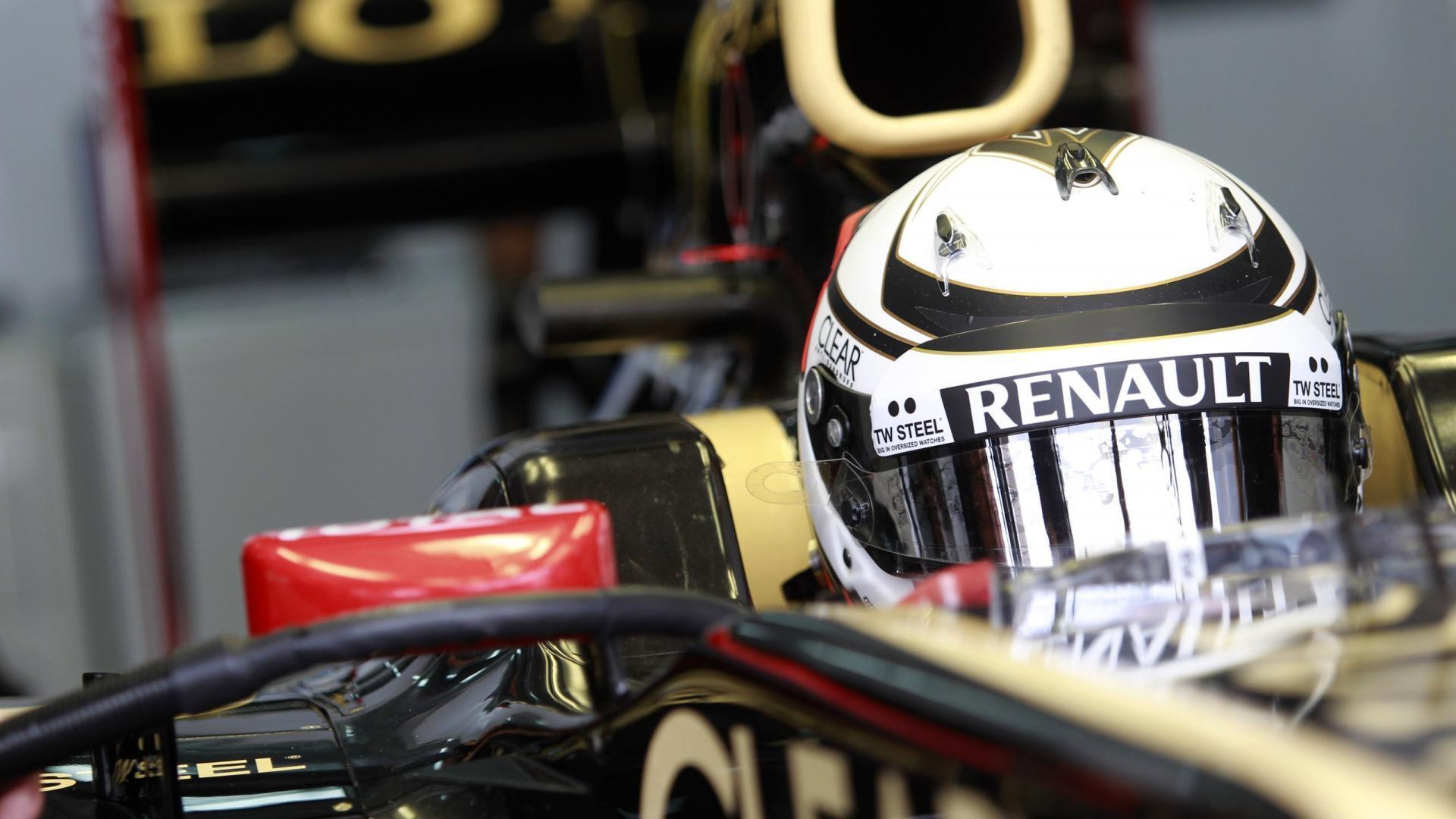 Team Lotus F1 Teams Background 2