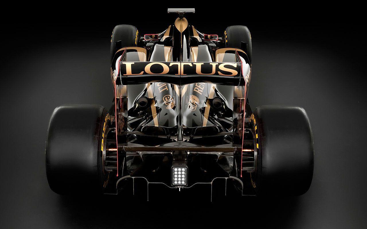 Team Lotus F1 Background 10