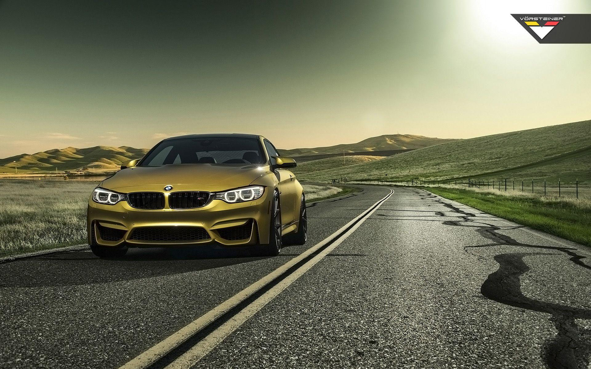 Bmw M4 HD Wallpapers Mobil