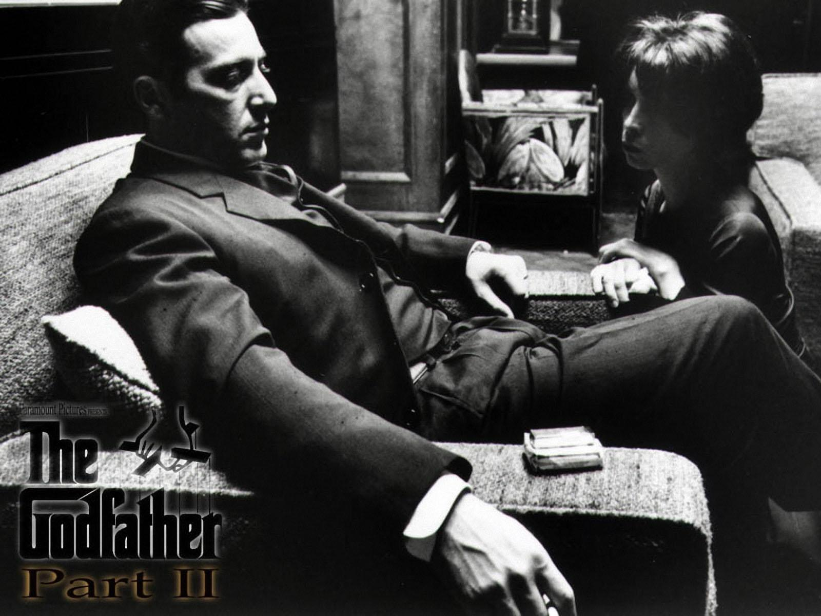 The Godfather Part II Wallpapers,The Godfather: Part II Wallpapers