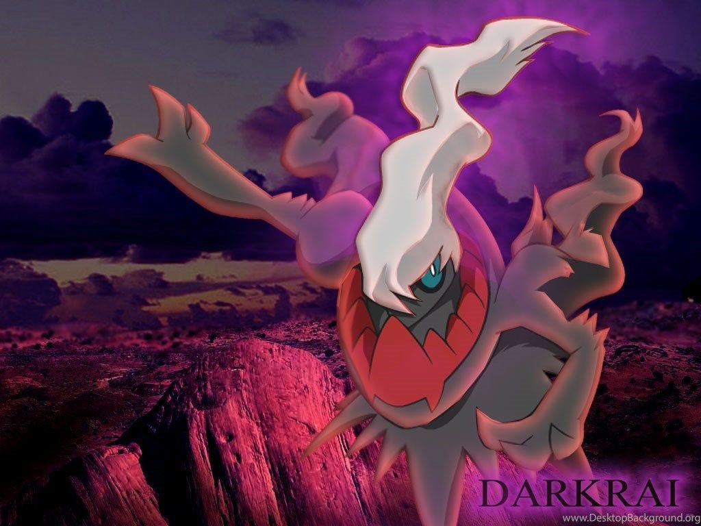 Wallpapers Batik Image Dialga Vs Palkia Darkrai Pokemon Black