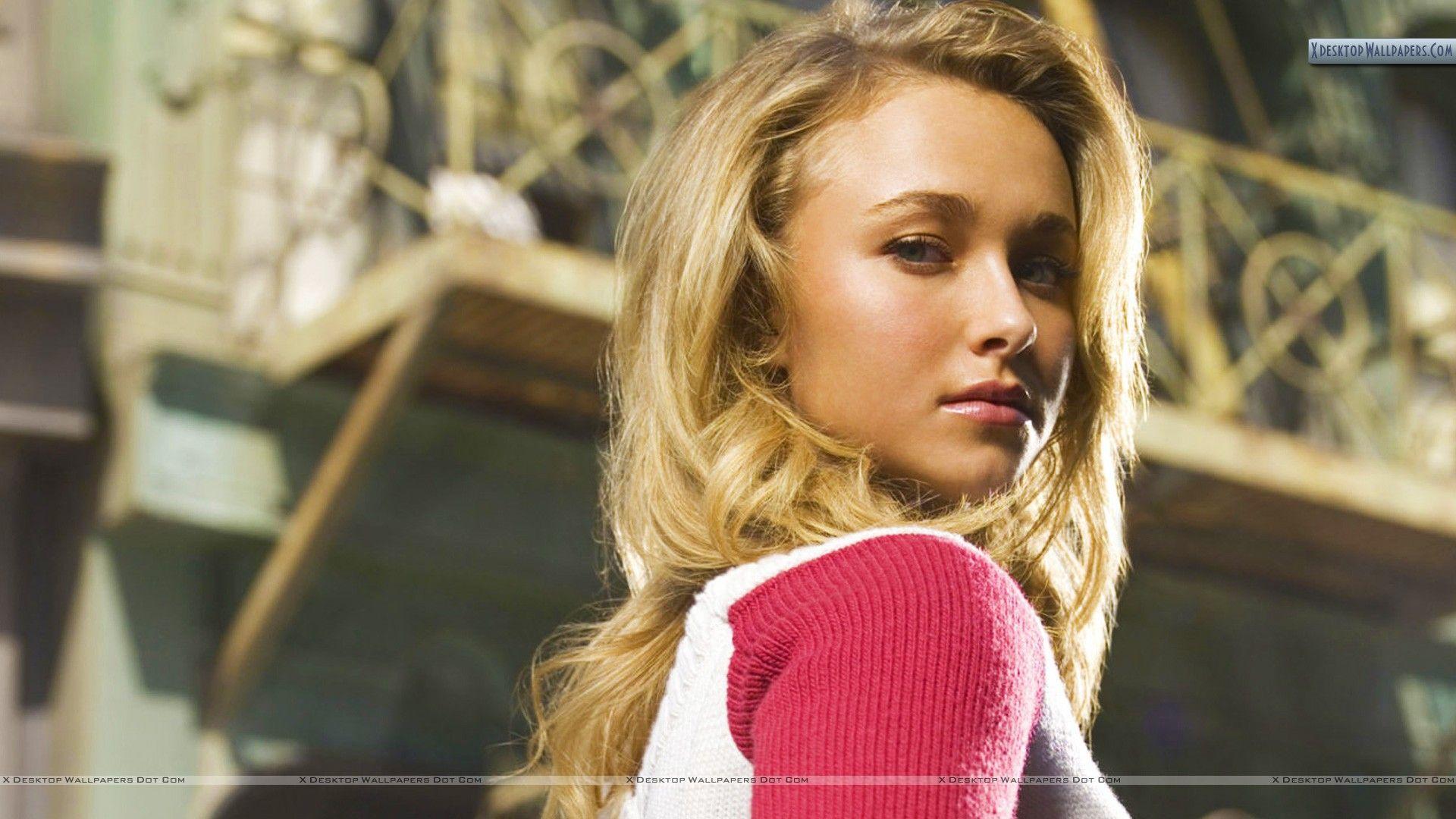 blondes women actress Hayden Panettiere celebrity ua