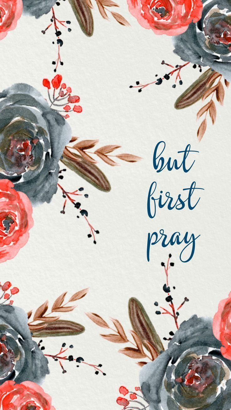 Praying Bible Verses Wallpapers Wallpaper Cave