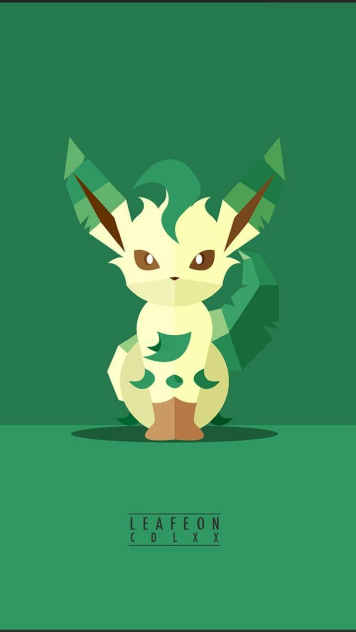 leafeon Wallpapers by umbreon18