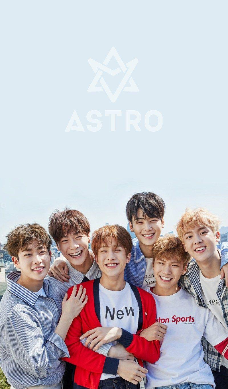 Astro K Pop Wallpapers Wallpaper Cave
