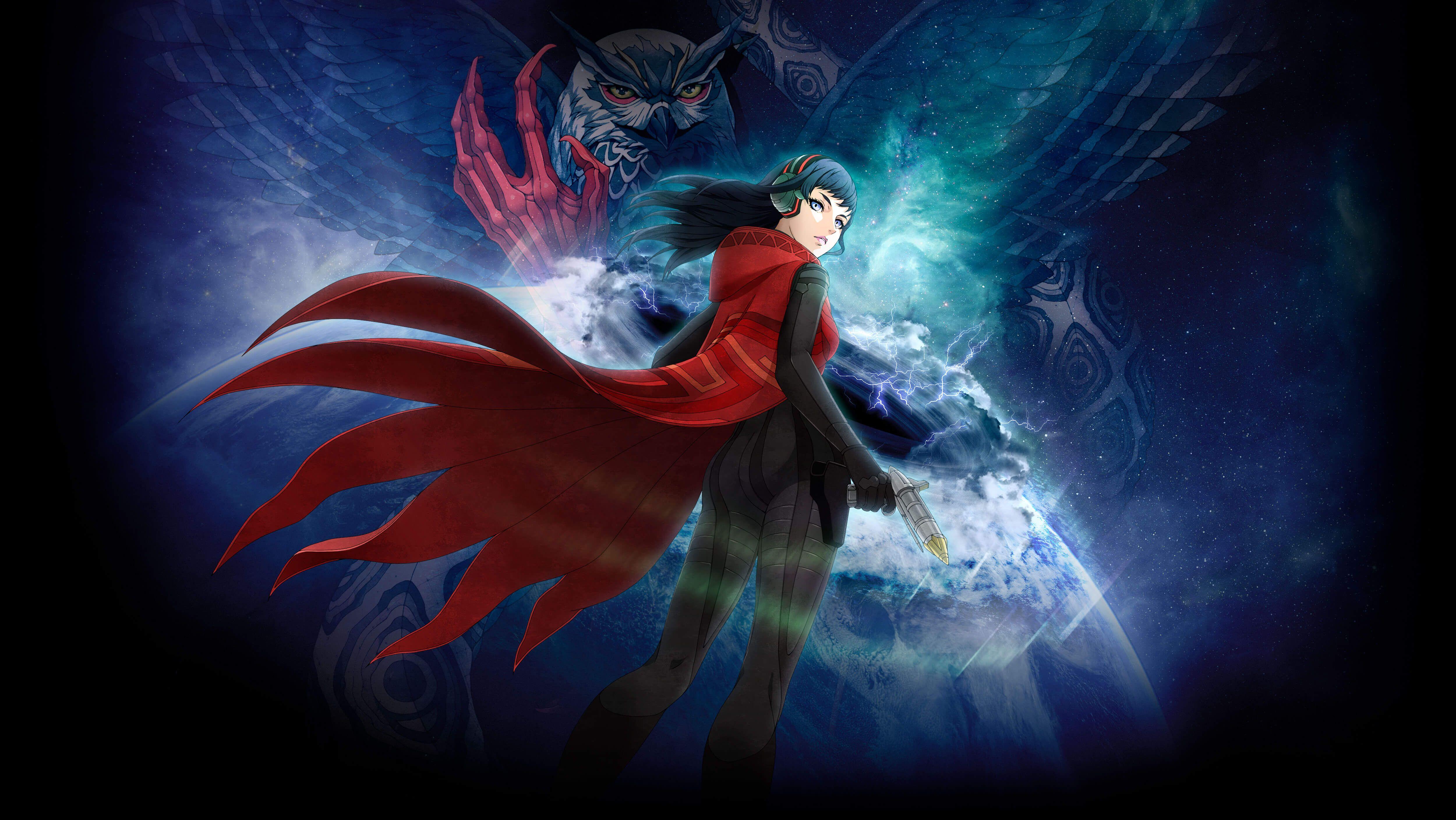 Shin Megami Tensei Strange Journey Redux Wallpapers Wallpaper Cave