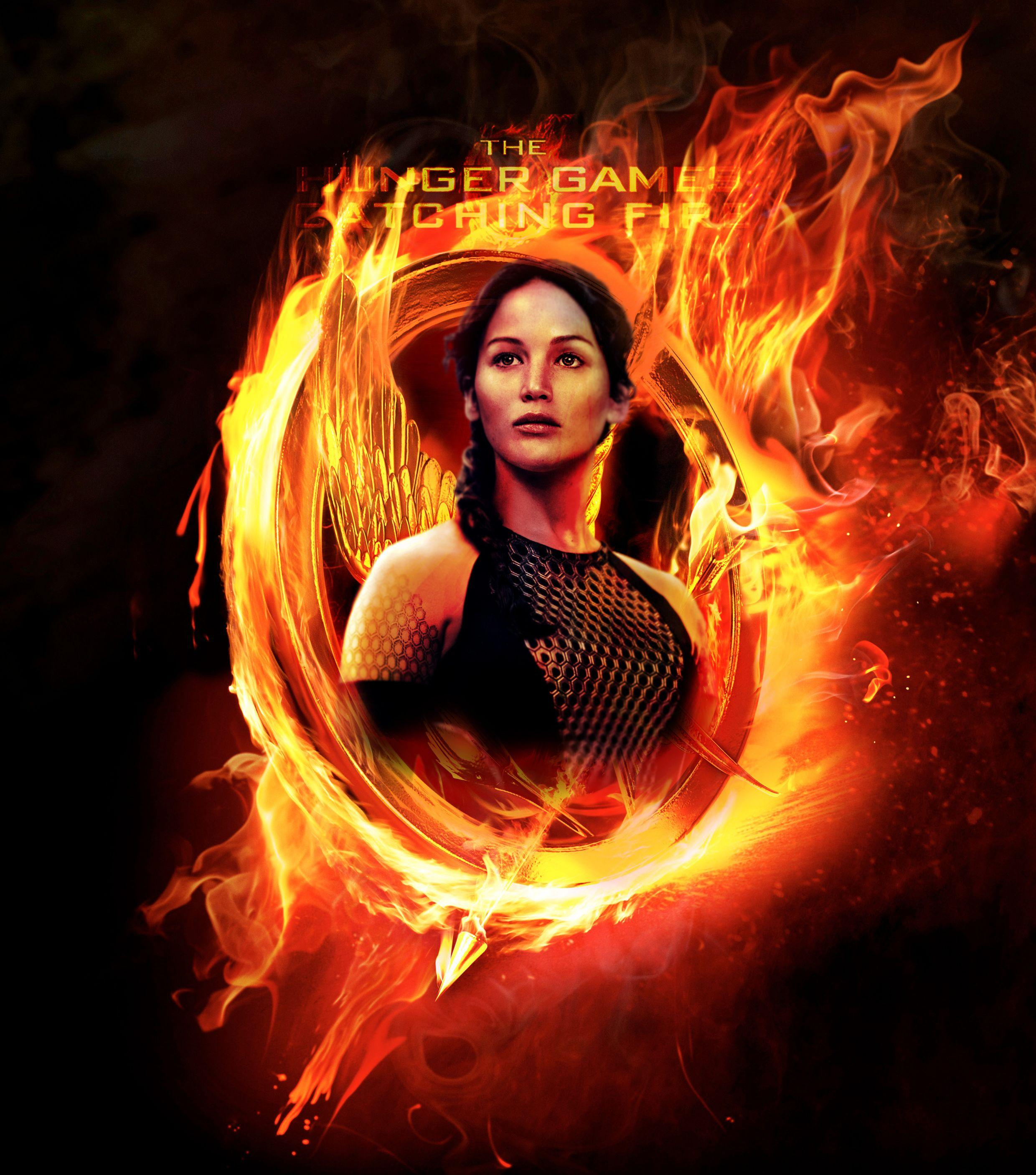 Hunger Games Catching Fire Wallpapers - Wallpaper Cave
