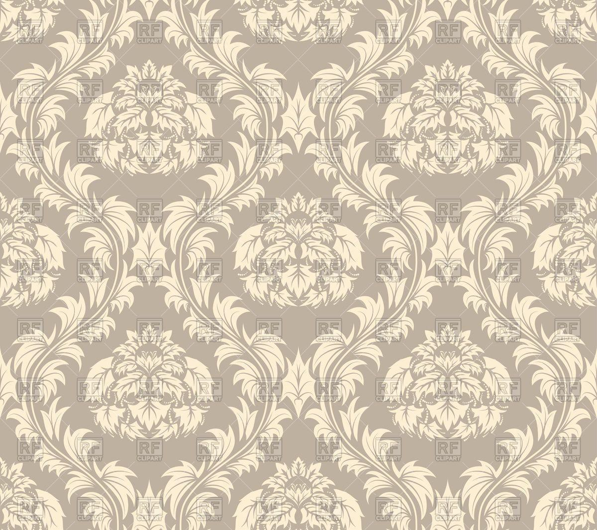 Victorian Wallpapers Pattern Wallpaper Cave