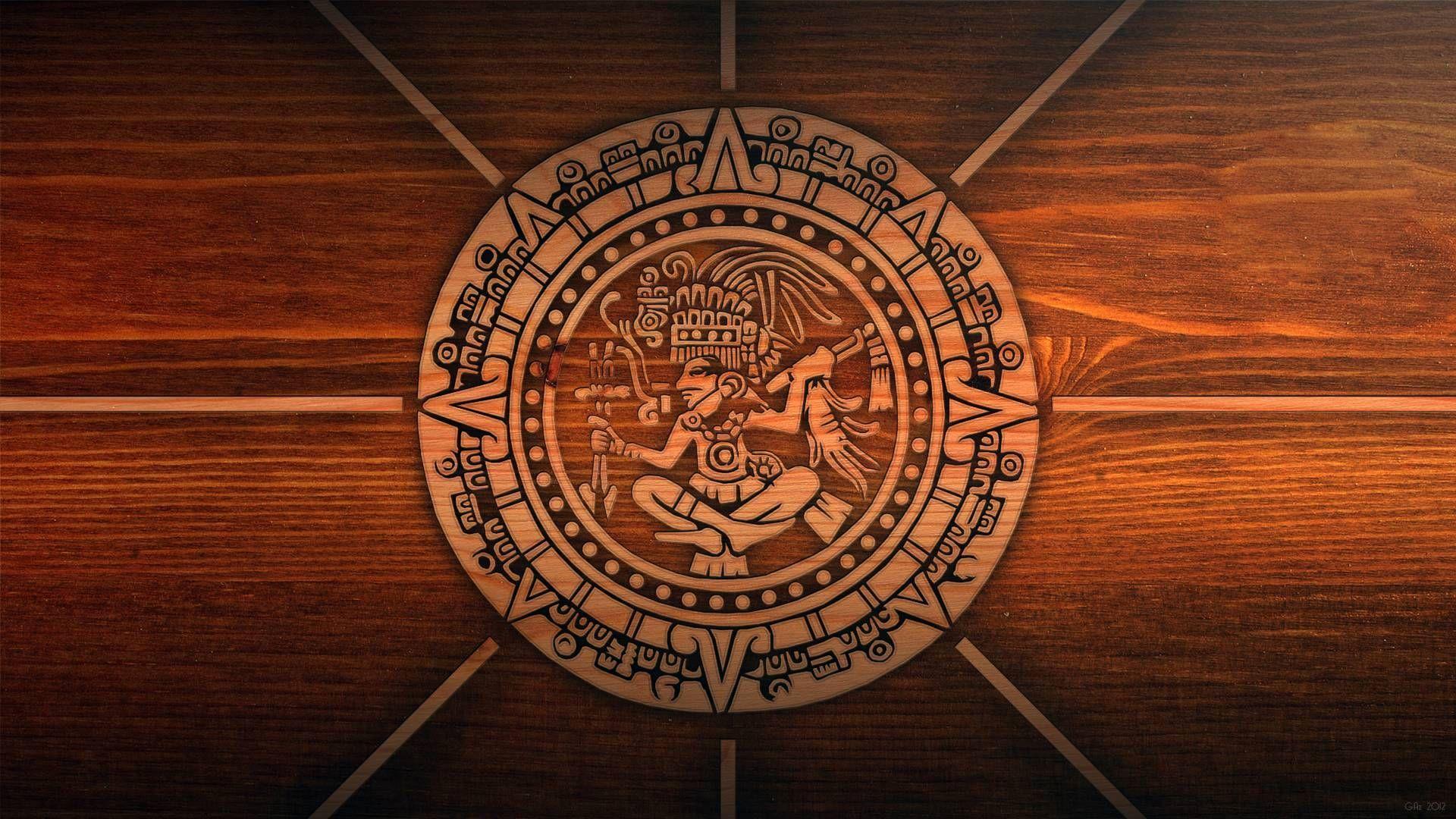 Aztec Wallpapers Wallpaper Cave