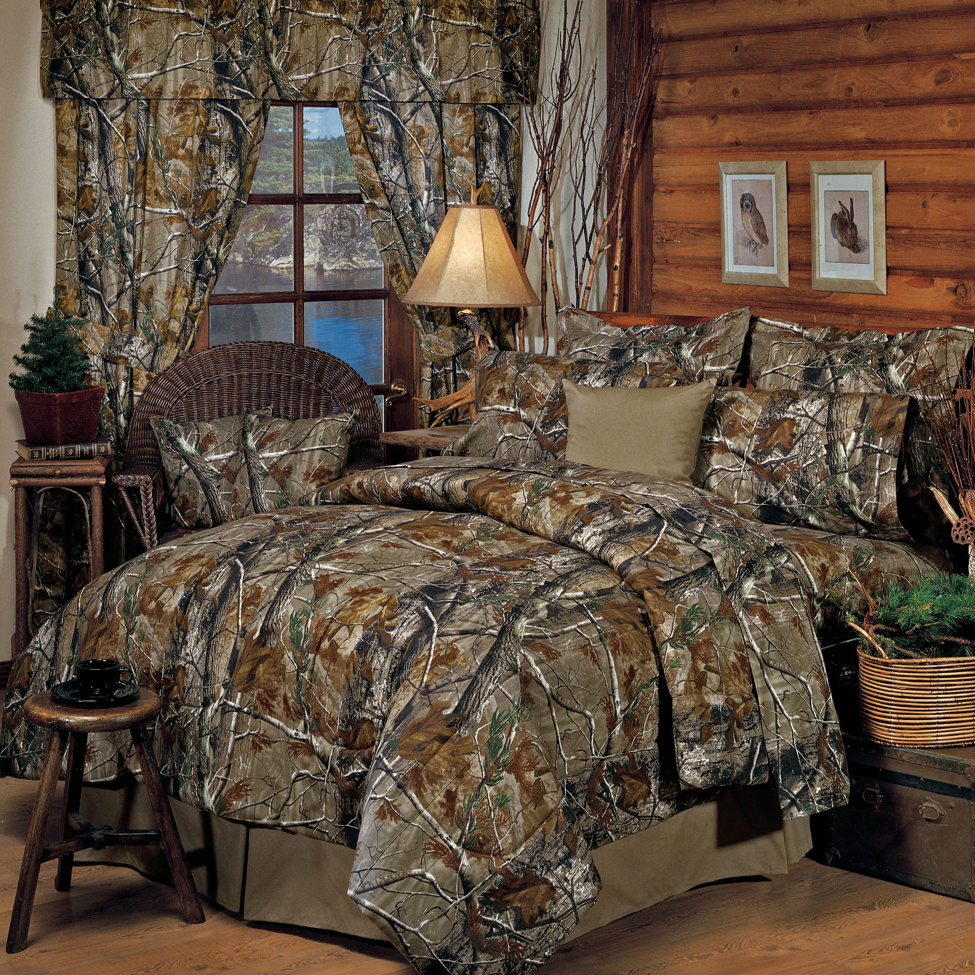 Beau Realtree Camo Wallpaper For Walls (58+ Images)