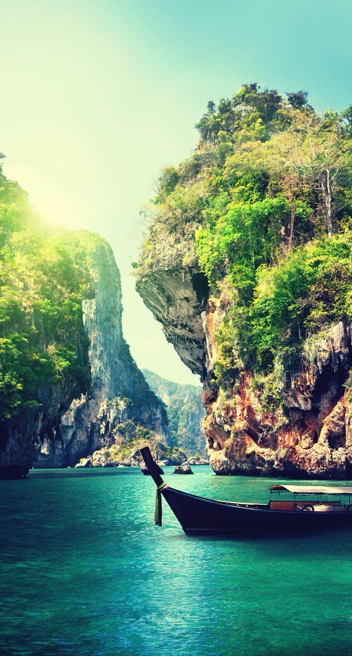 Thailand ☆ Find more travelicious wallpapers for your #iPhone + ...