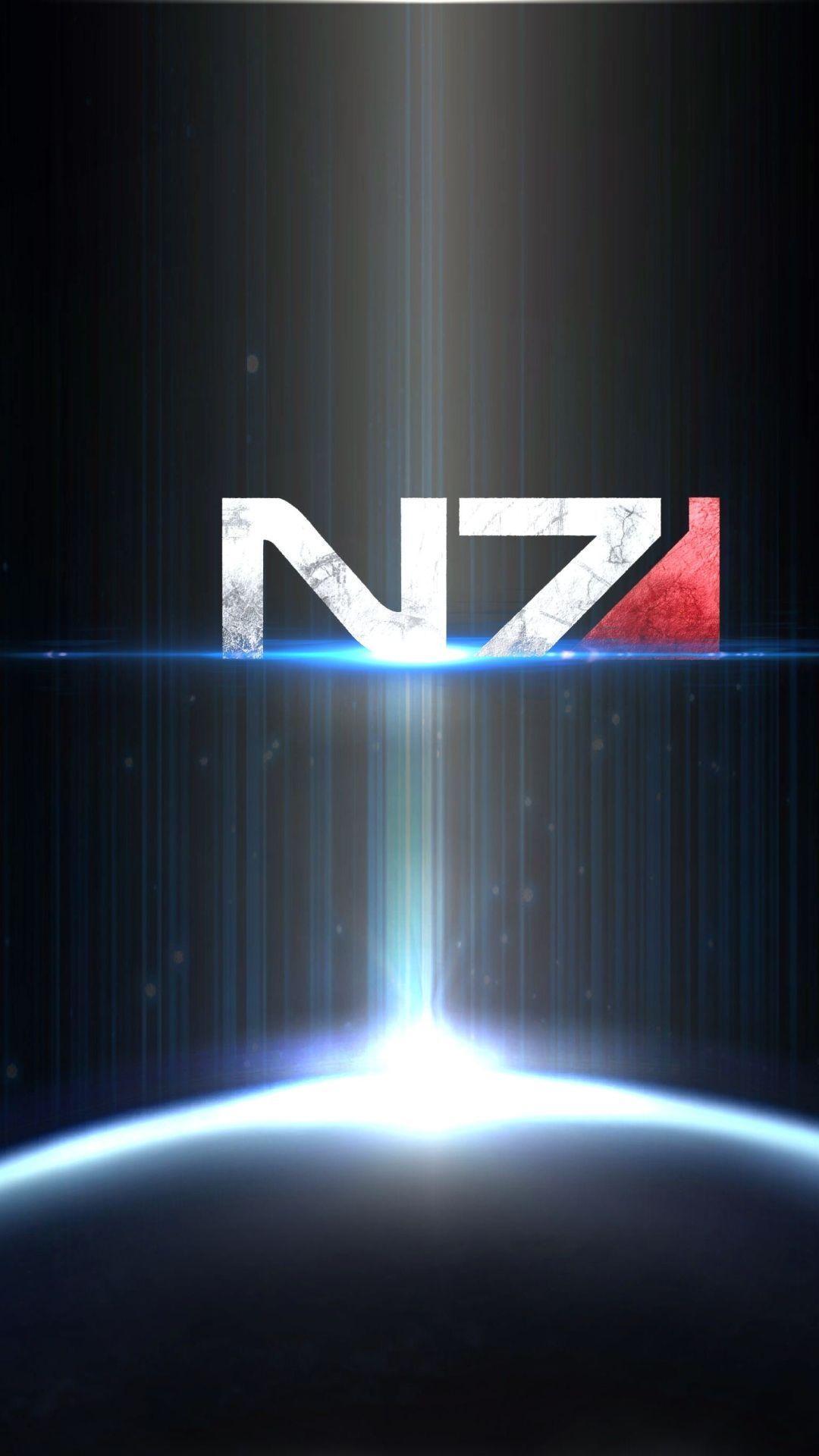 Mass Effect Handy Wallpapers Wallpaper Cave