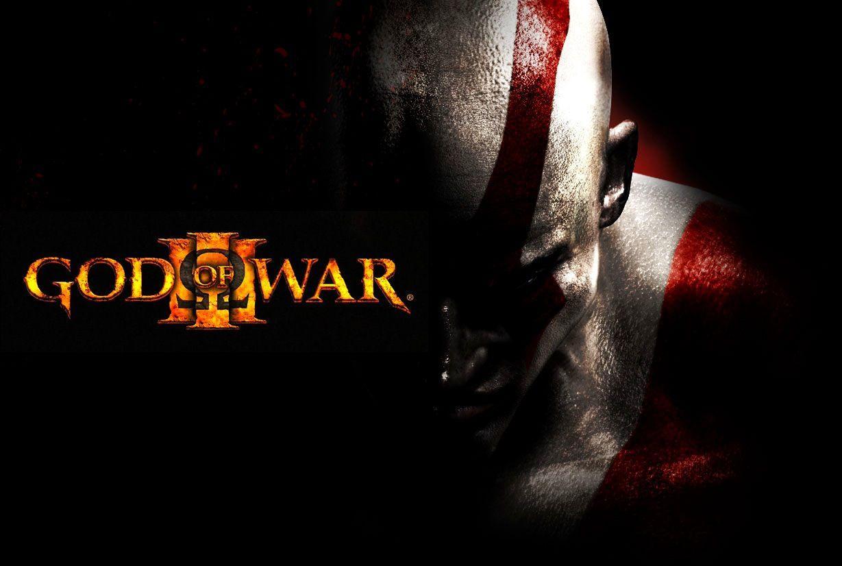 God Of War 3 Kratos Wallpapers Hd Wallpaper Cave