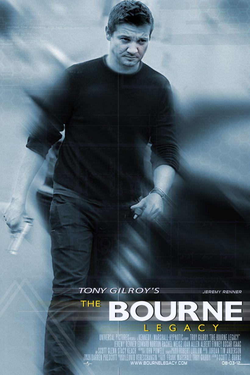 Bourne identity wallpapers Gallery