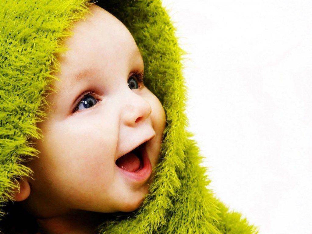 Cute Baby Hd Widescreen Wallpapers Wallpaper Cave