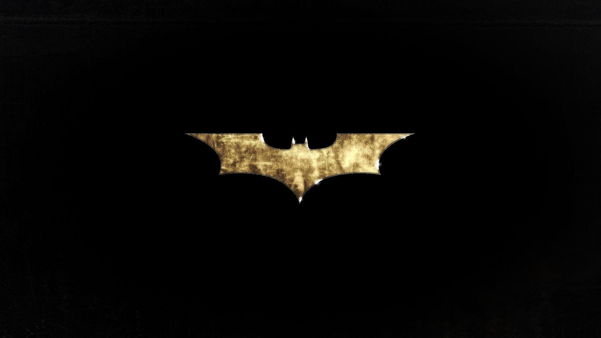 Batman Symbol Wallpapers Hd Wallpaper Cave