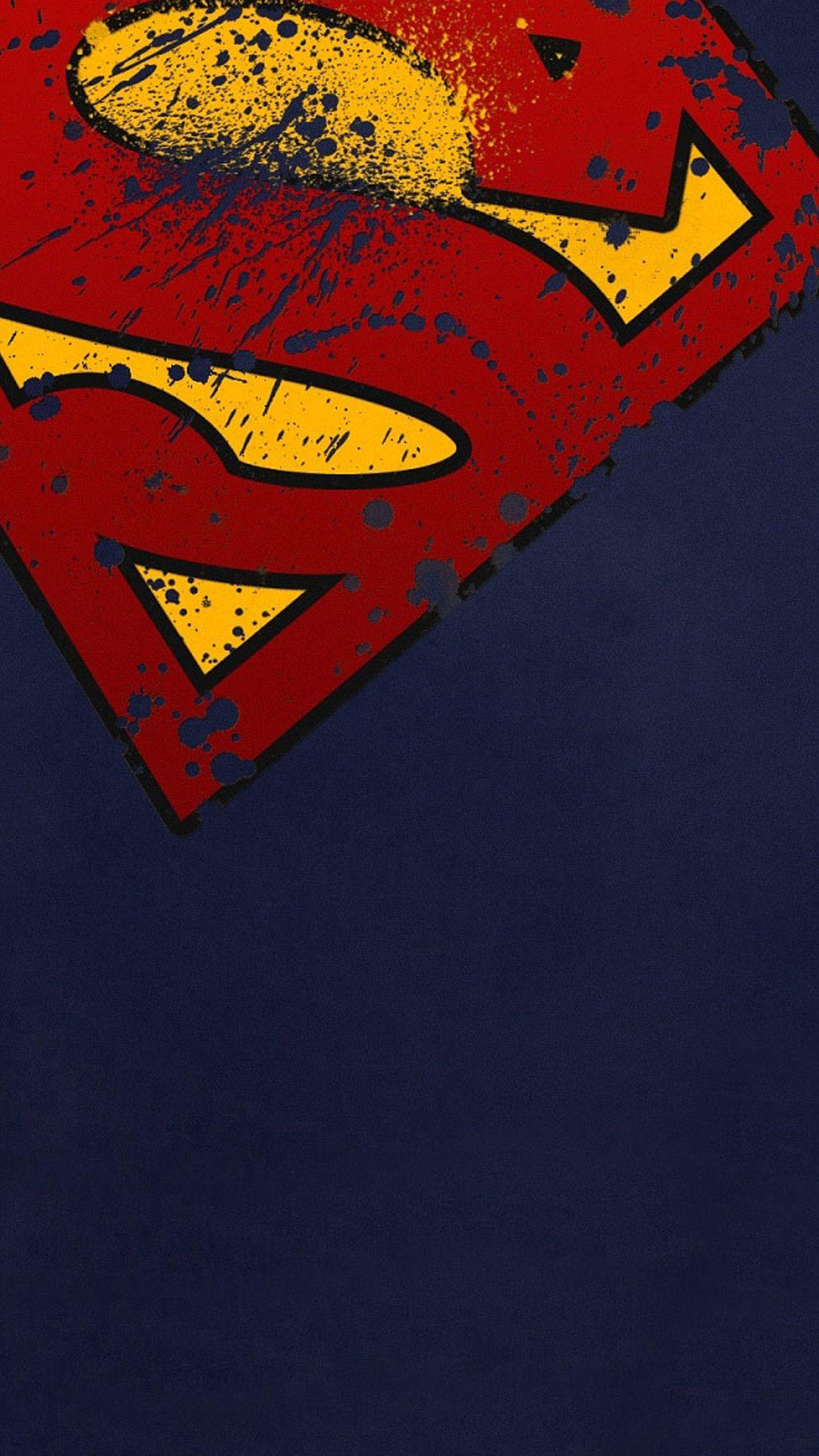 Superman Hd Wallpapers In Mobile Wallpaper Cave