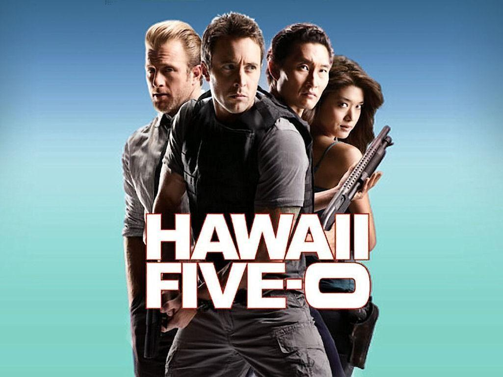 Hawaii Five 0 Wallpapers Hd Wallpaper Cave
