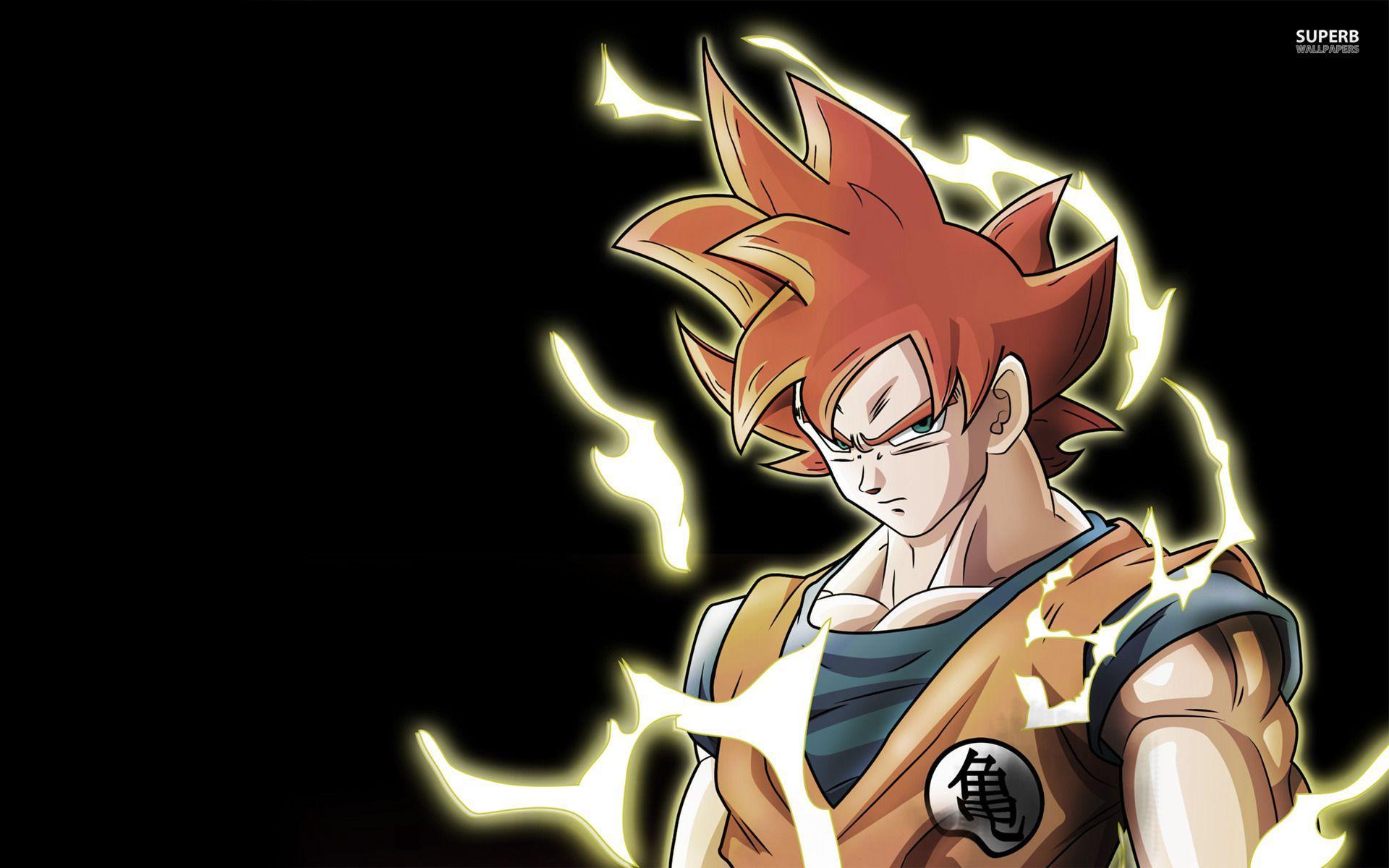 Dragon Ball Dragon Ball Z Goku Hd Wallpapers 3d