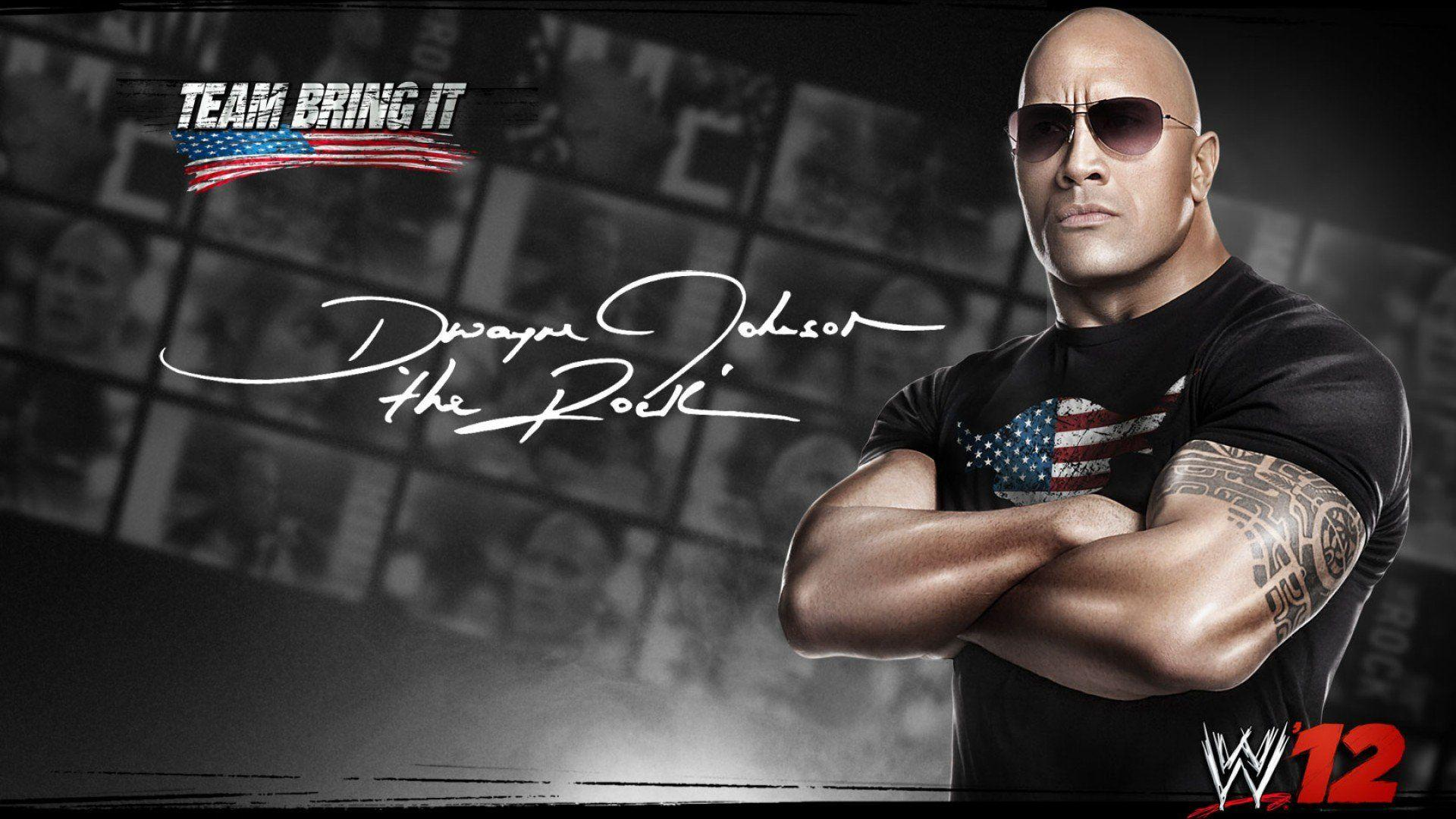 wwe the rock 1080p hd wallpapers new wallpaper cave wwe the rock 1080p hd wallpapers new